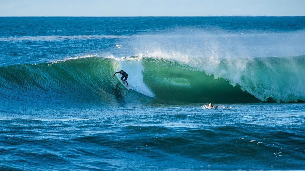 Video: Ben Gravy Surfs All 50 States | GearJunkie