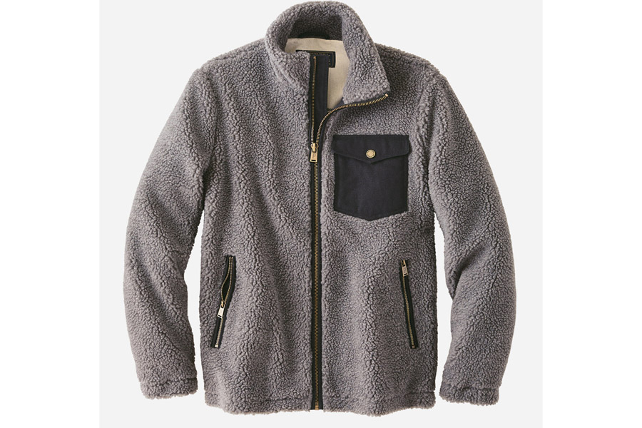 Pendleton River Rock Fleece