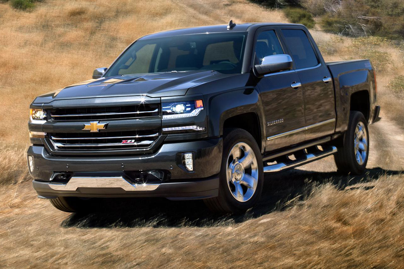 GM Recalls 3.4 Million Trucks, SUVs | GearJunkie