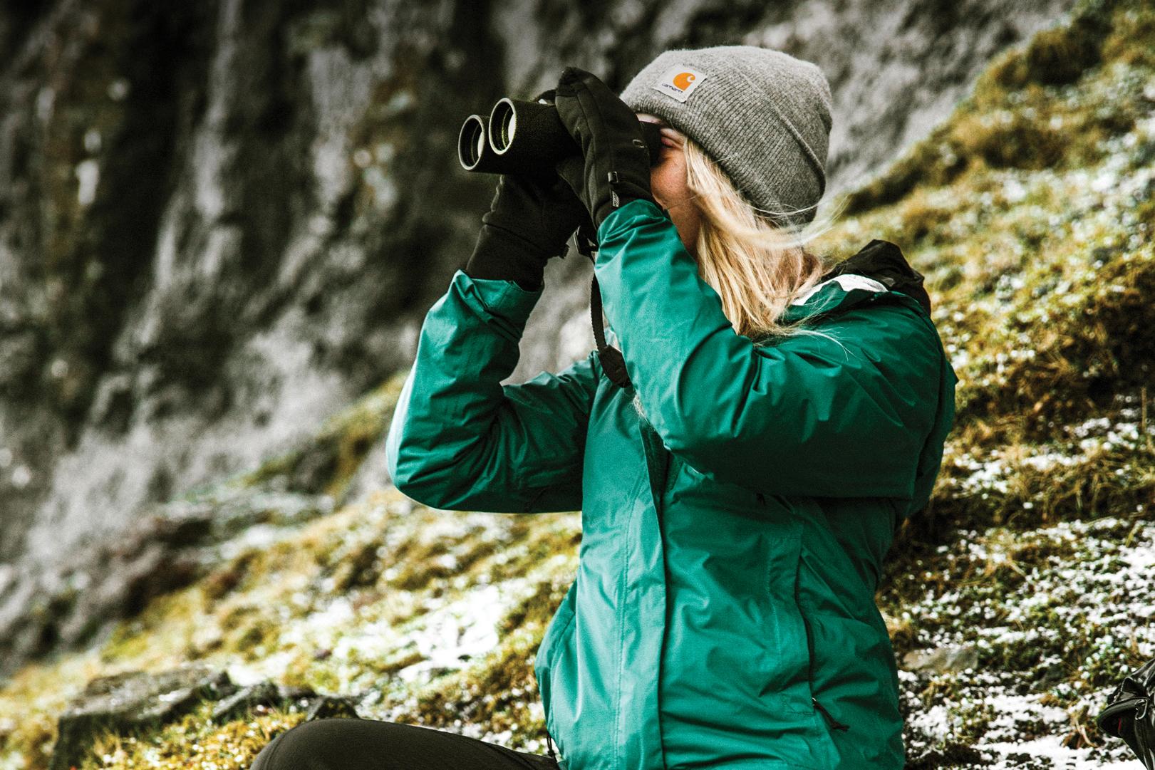 Free Gear Fridays: Nikon PROSTAFF 7S 10×42 Binoculars