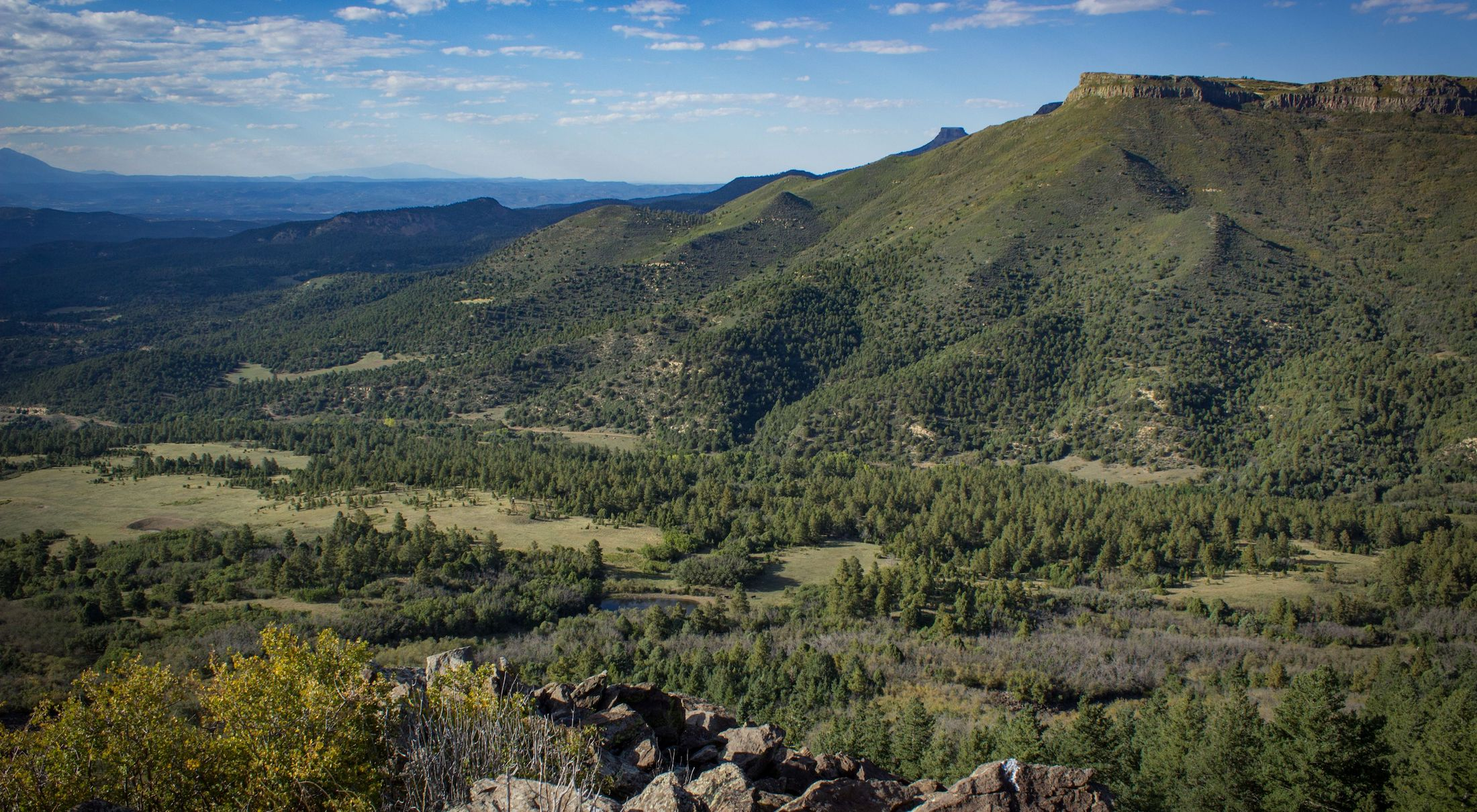 Fishers Peak: Colorado Welcomes Its Newest State Park | GearJunkie