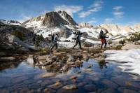 'Cast and Carve': Short Film Blends Fly Fishing and Snowboarding