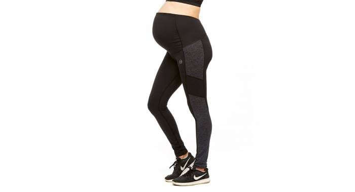 Matletik Maternity Leggings