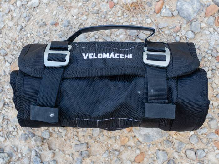 velomacchi speedway tool roll