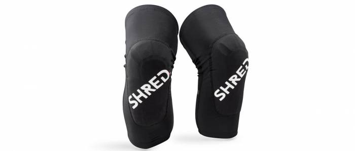 SHRED Flexi Knee Pads Lite