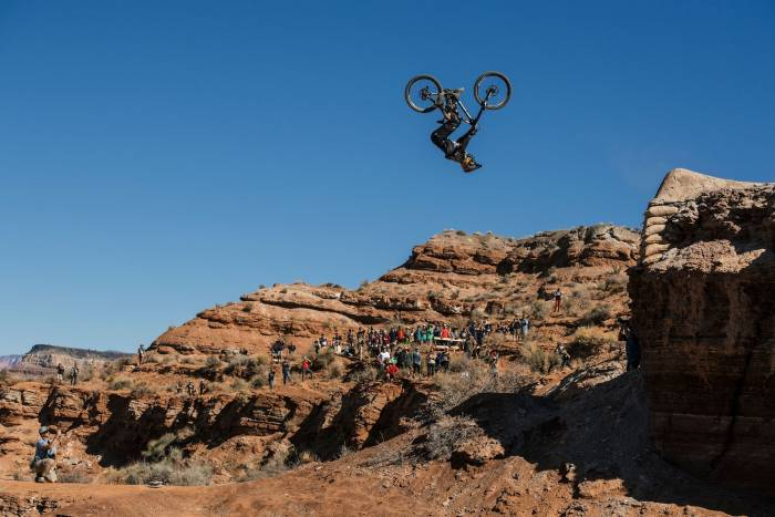 Red Bull's Exclusive Athlete Docuseries Airs Today