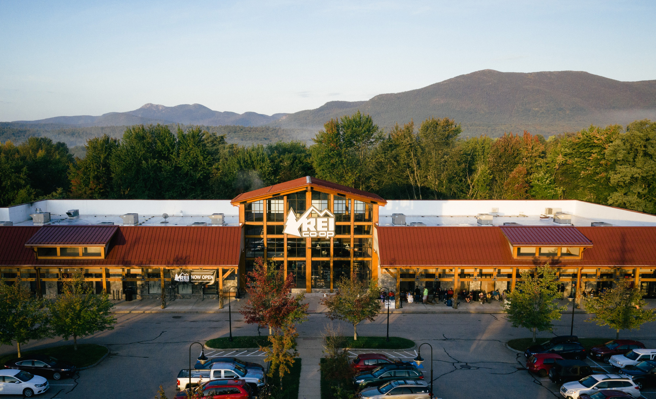 New Kind of REI? Check Out Just-Opened North Conway Store