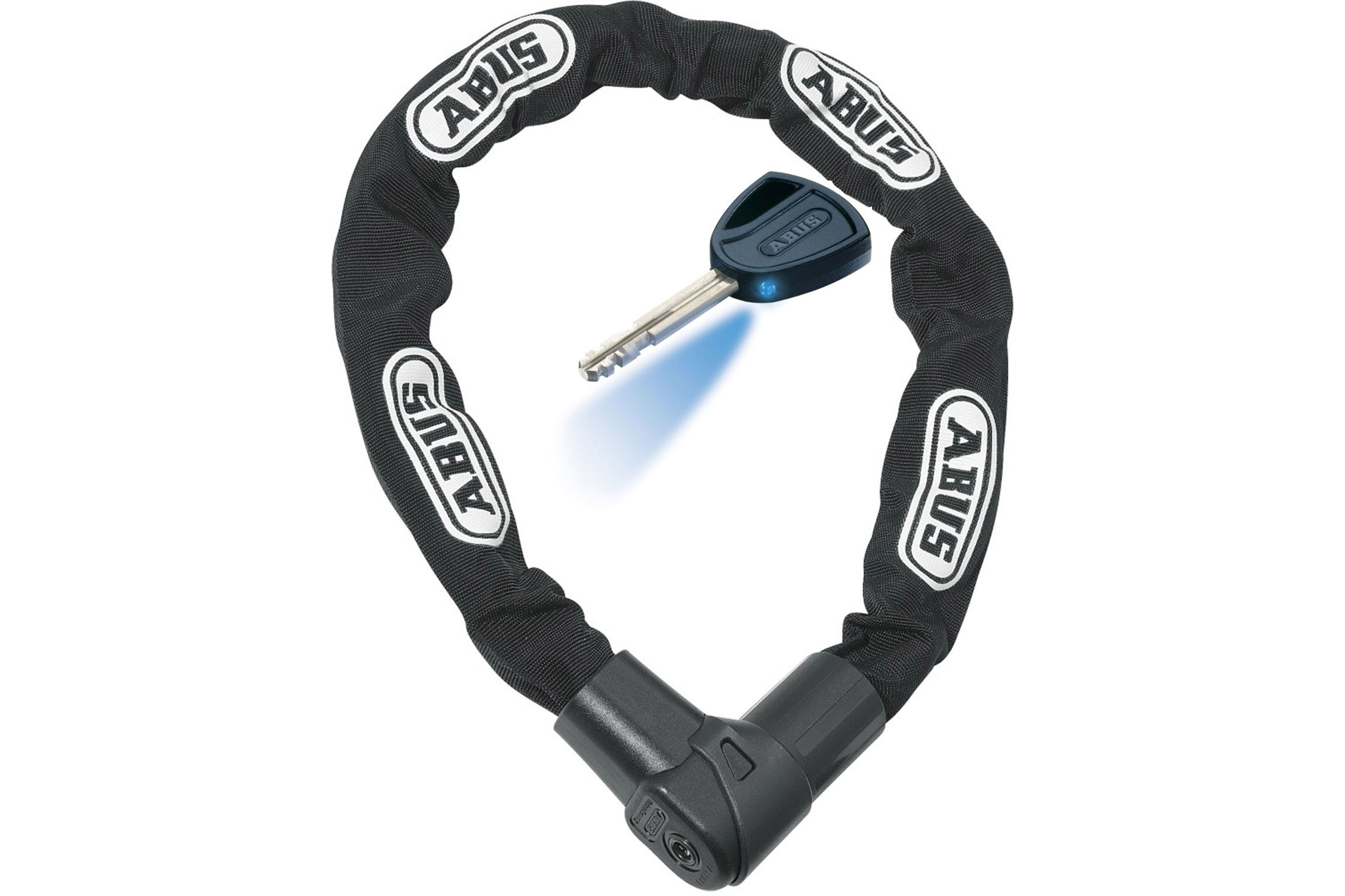 ABUS bike lock