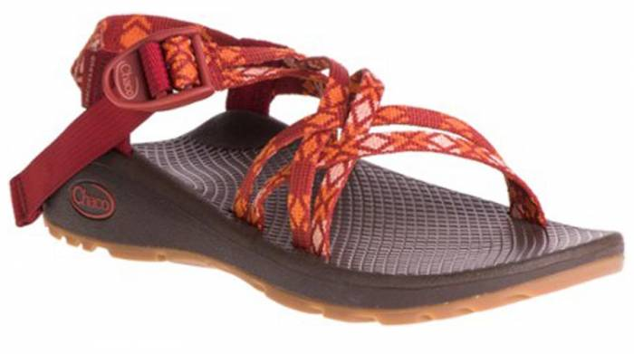 Chaco Z/Cloud X Sandals
