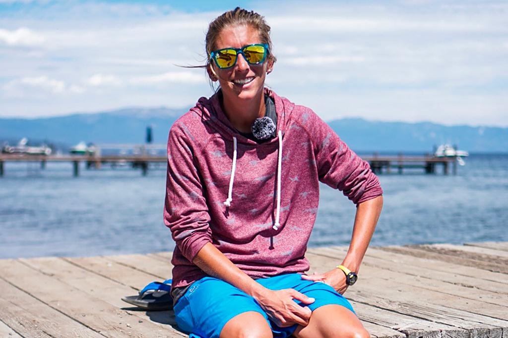 205 Miles in One Run: Courtney Dauwalter Is an Ultra Addict | GearJunkie