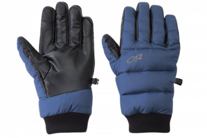 Outdoor Research Transcendent Down Gloves