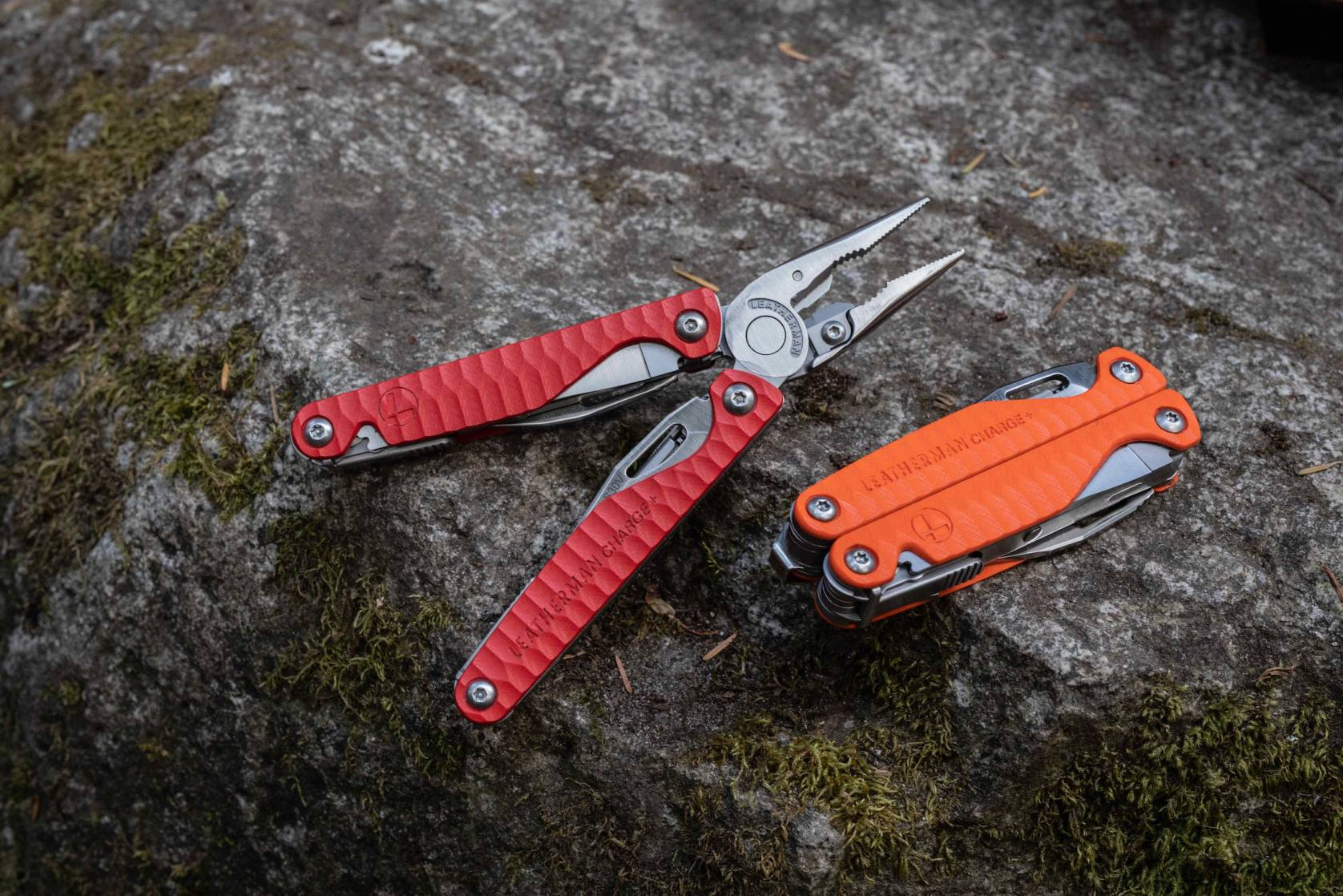 Best Multitool 2020.Leatherman Releases Charge G10 Tool With Premium Materials