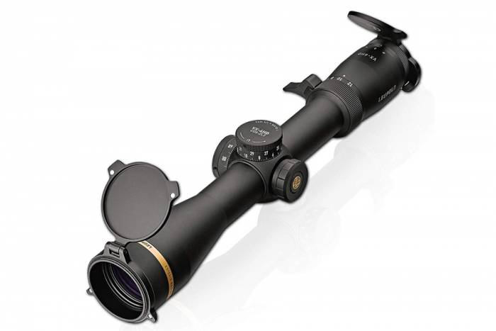 Leupold VX-6HD 2-12x42mm Rifle Scope