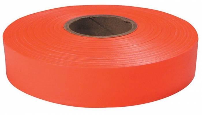 CH Hanson Fluorescent Orange Flagging Tape