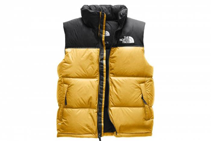 The North Face Retro Nuptse Vest