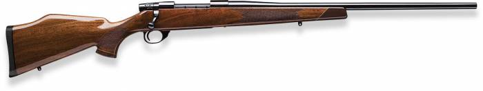 Weatherby Vanguard Rifle