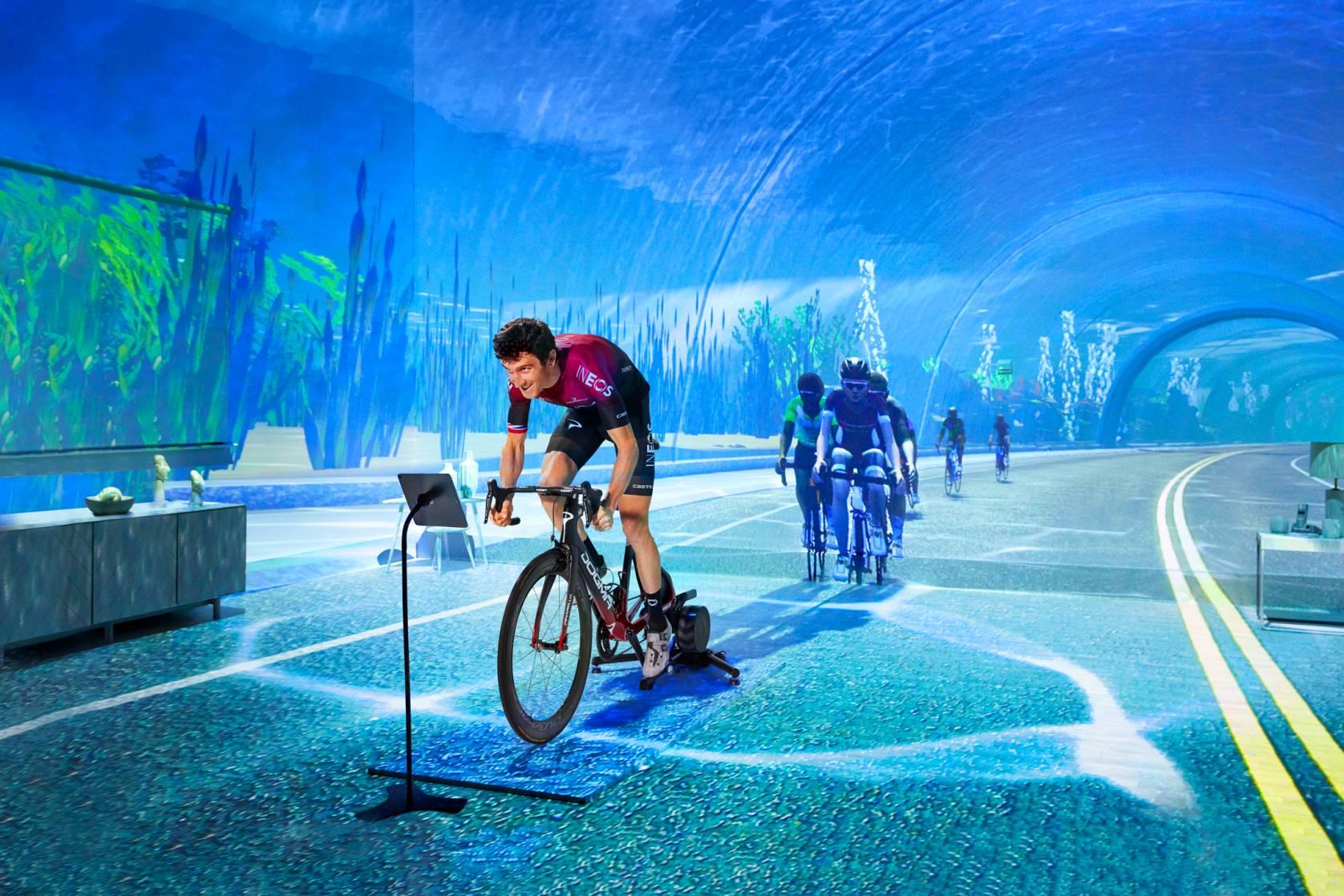 Zwift UCI World Championships