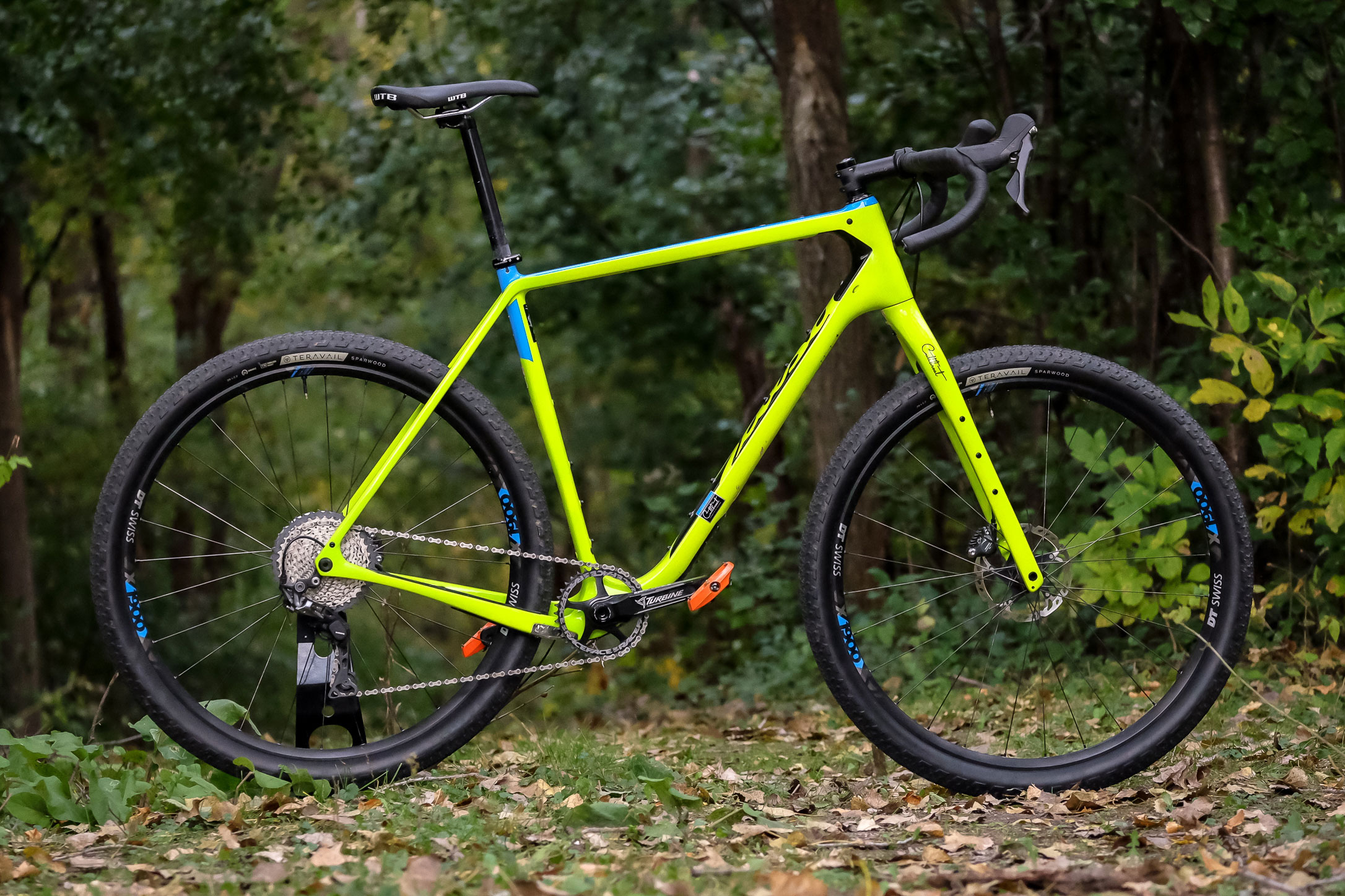 Salsa Redesigns Cutthroat: First Ride Review | GearJunkie