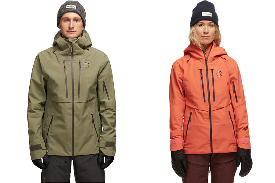 Backcountry Cottonwoods GORE-TEX Jacket