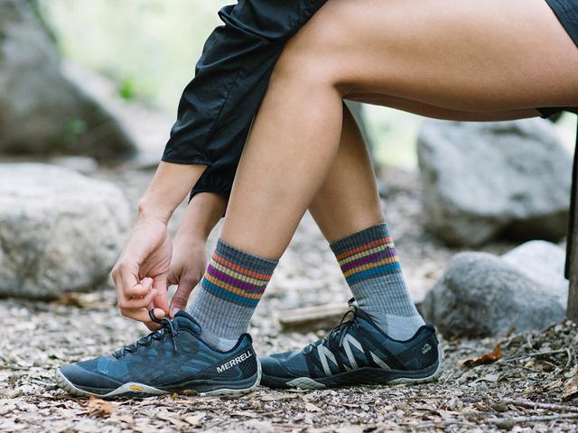 20% Off Socks