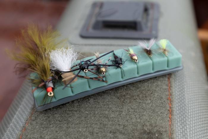 Tie Flies on Facebook Live With Orvis Fly Fishing Mentor Tom Rosenbauer