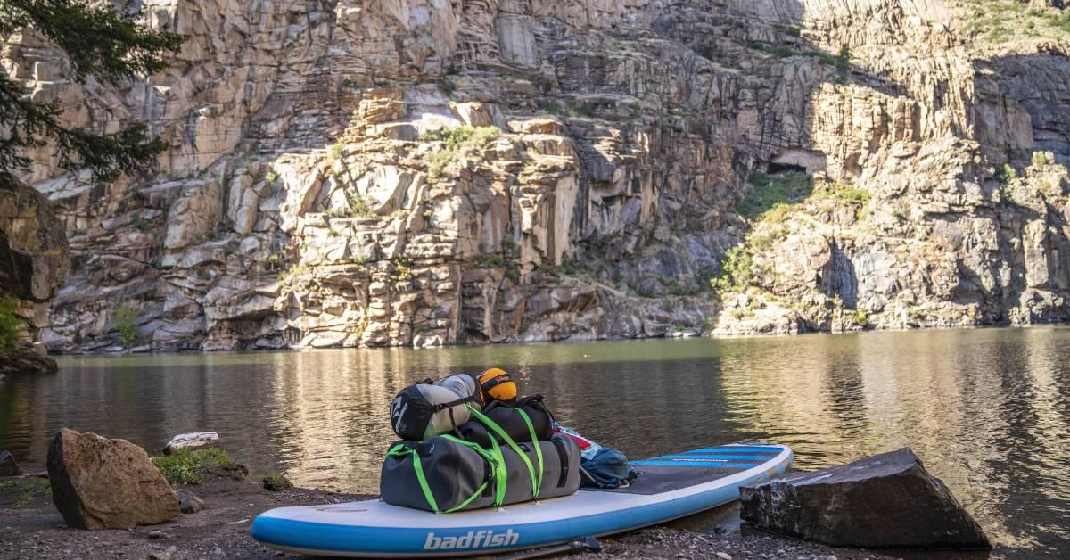 Three Pieces Set Dry Bag Canoe Kayak Hunting Fishing Boating Sack Bag