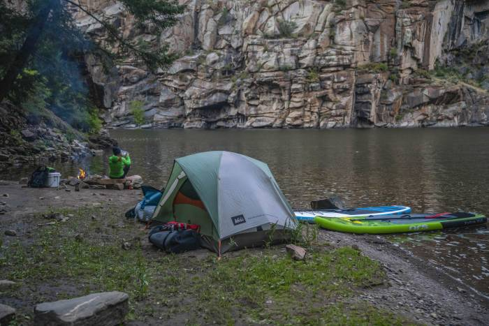 SUP, Camping, Dry Bags