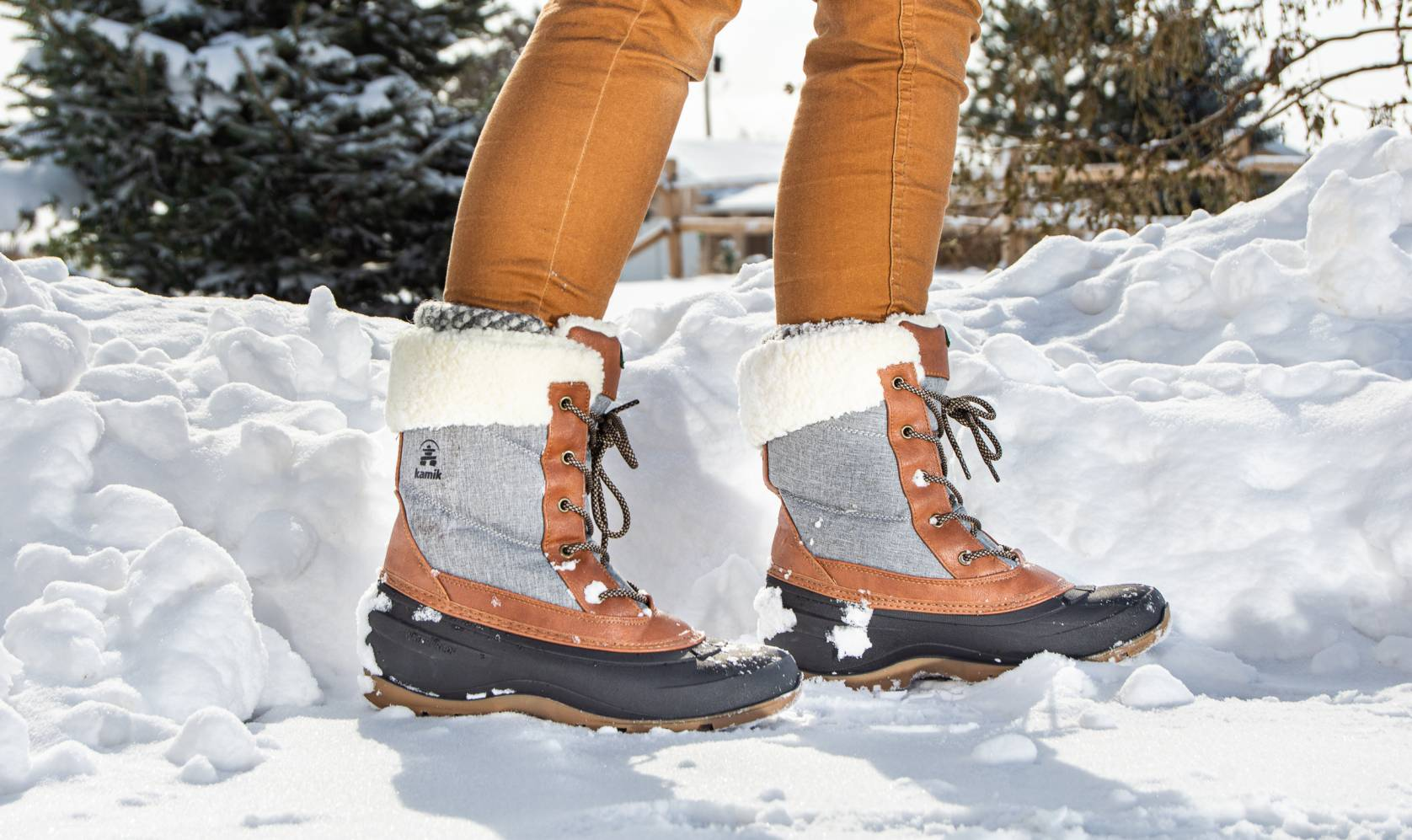 The Best Winter Boots For Women In 2021 Gearjunkie