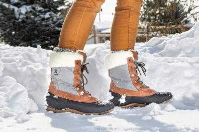 The Best Winter Boots for Men in 2021   GearJunkie