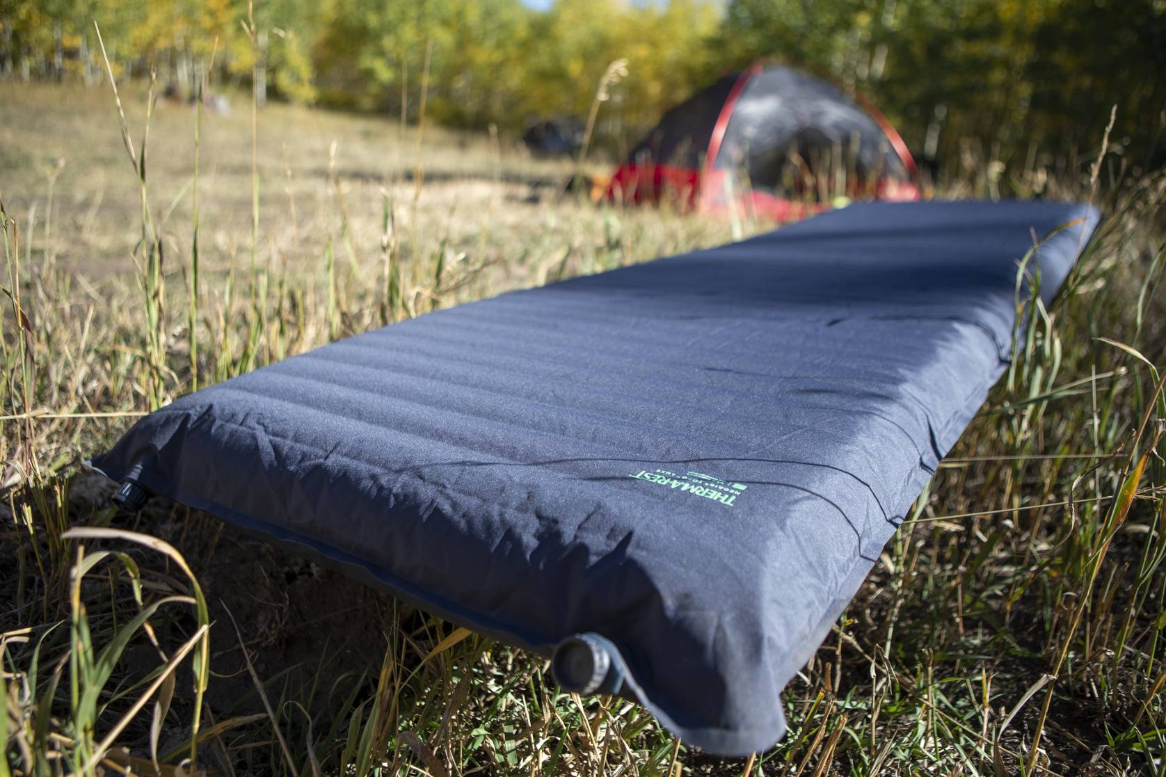 Therm-a-Rest NeoAir Topo Luxe