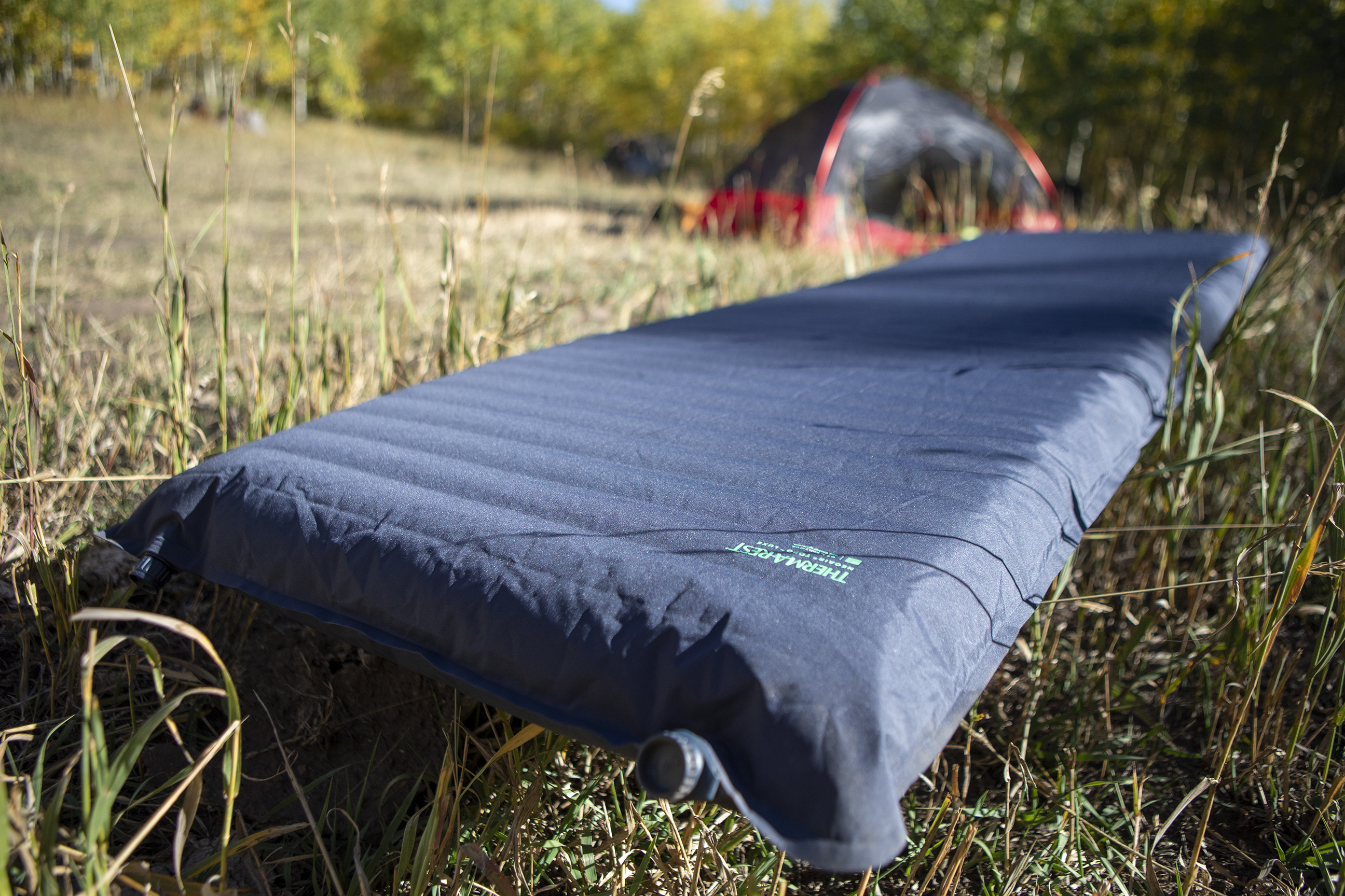 Therm-a-Rest NeoAir Topo Luxe Sleeping Pad Review: Mattress for Most Seasons | GearJunkie