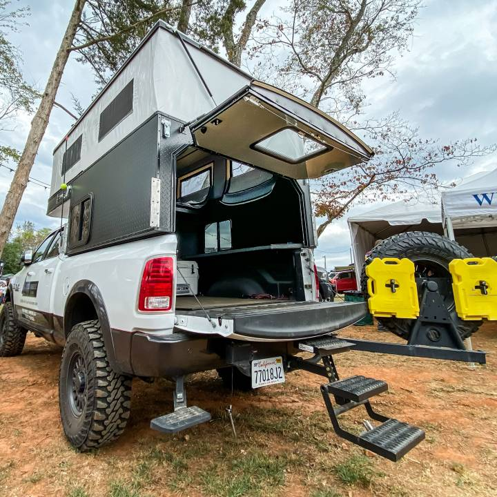 Overland Expo East: Top Gear for Adventure Vehicles
