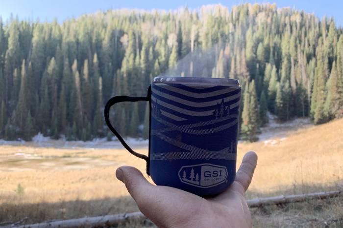 GSI-Mug