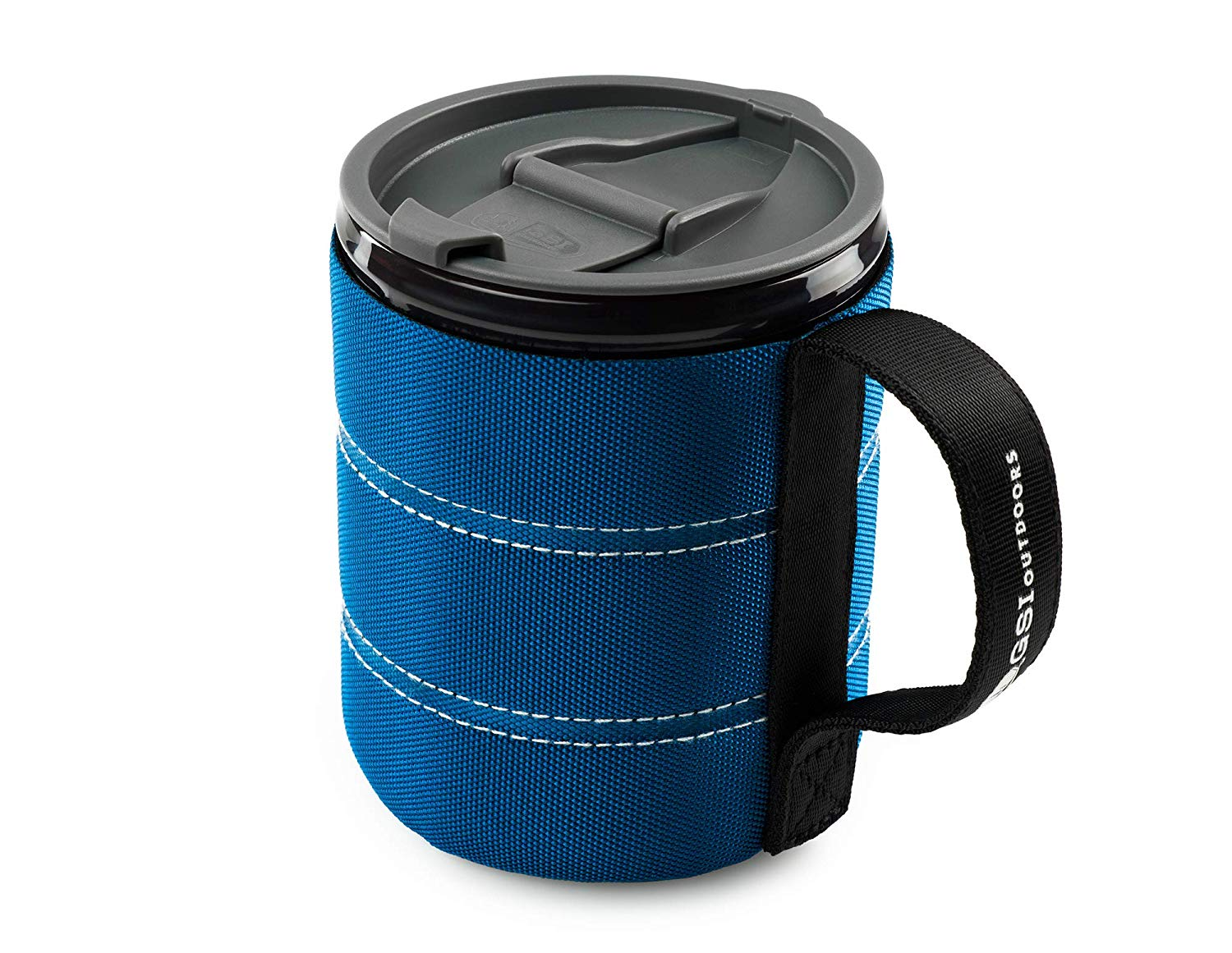 Backpackers: This Is the Only Coffee Mug You Need