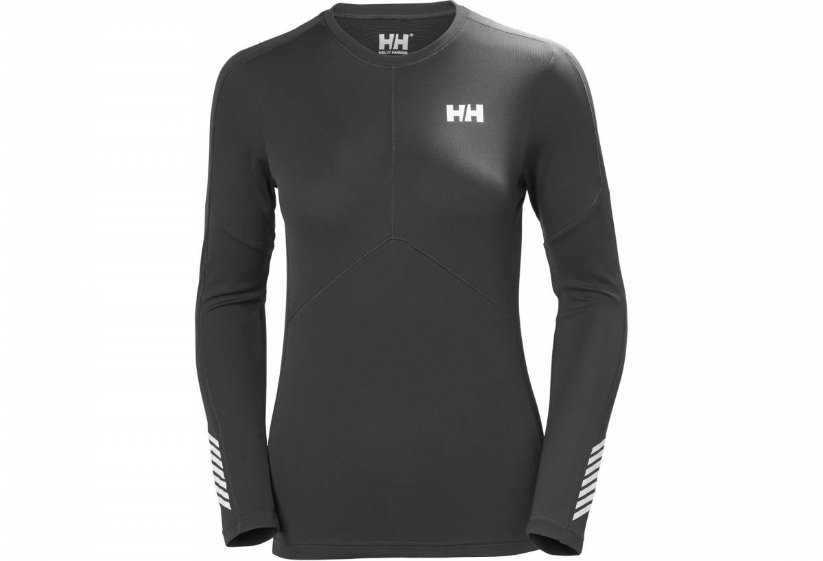HH Lifa Active Light base layer
