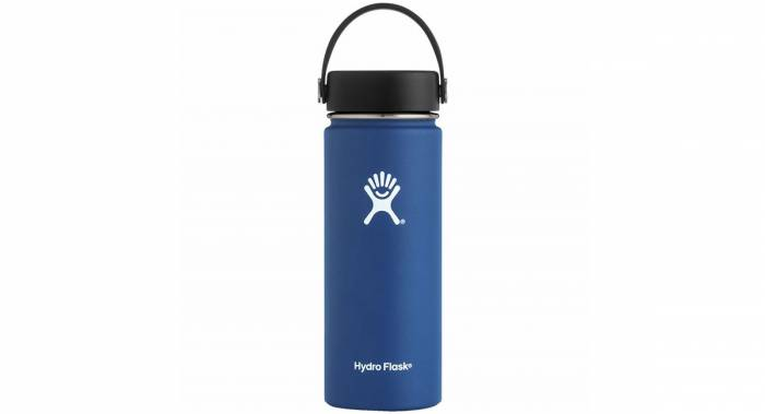 Hydro Flask 18oz widemouth bottle