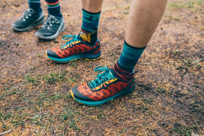 Merrell Long Sky trail running shoe