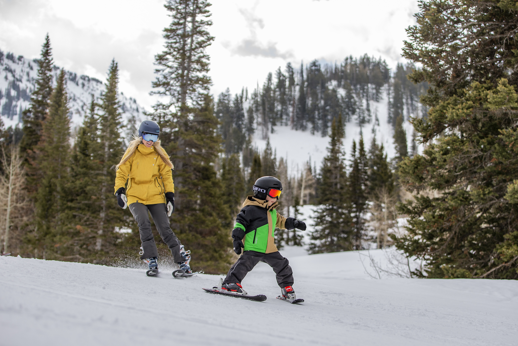 Kids, Parents, and Skis: Nordica Film Series Highlights Families   GearJunkie