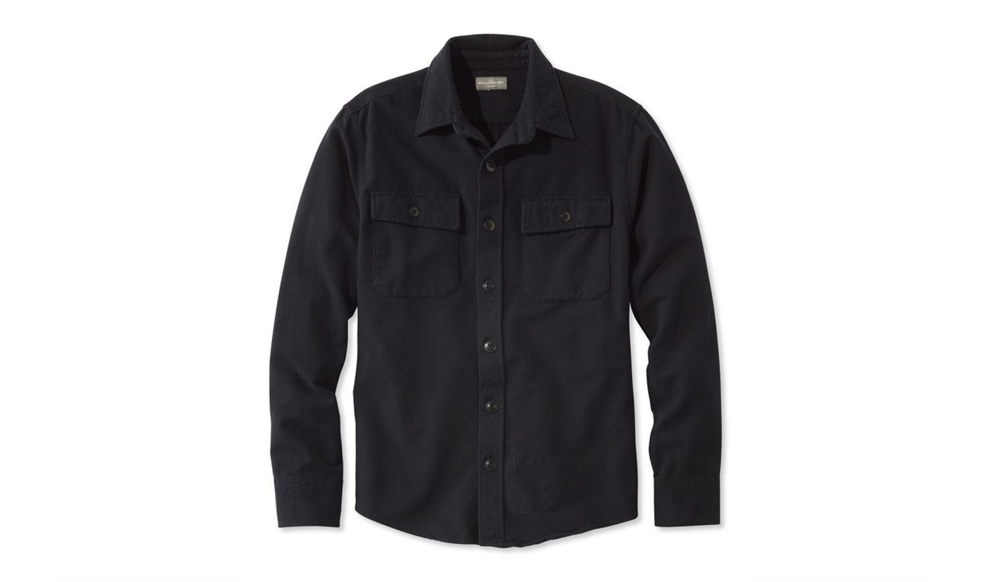 X-Future Men Casual Warm Lined Long Sleeve Corduroy Winter Solid Button Down Shirts