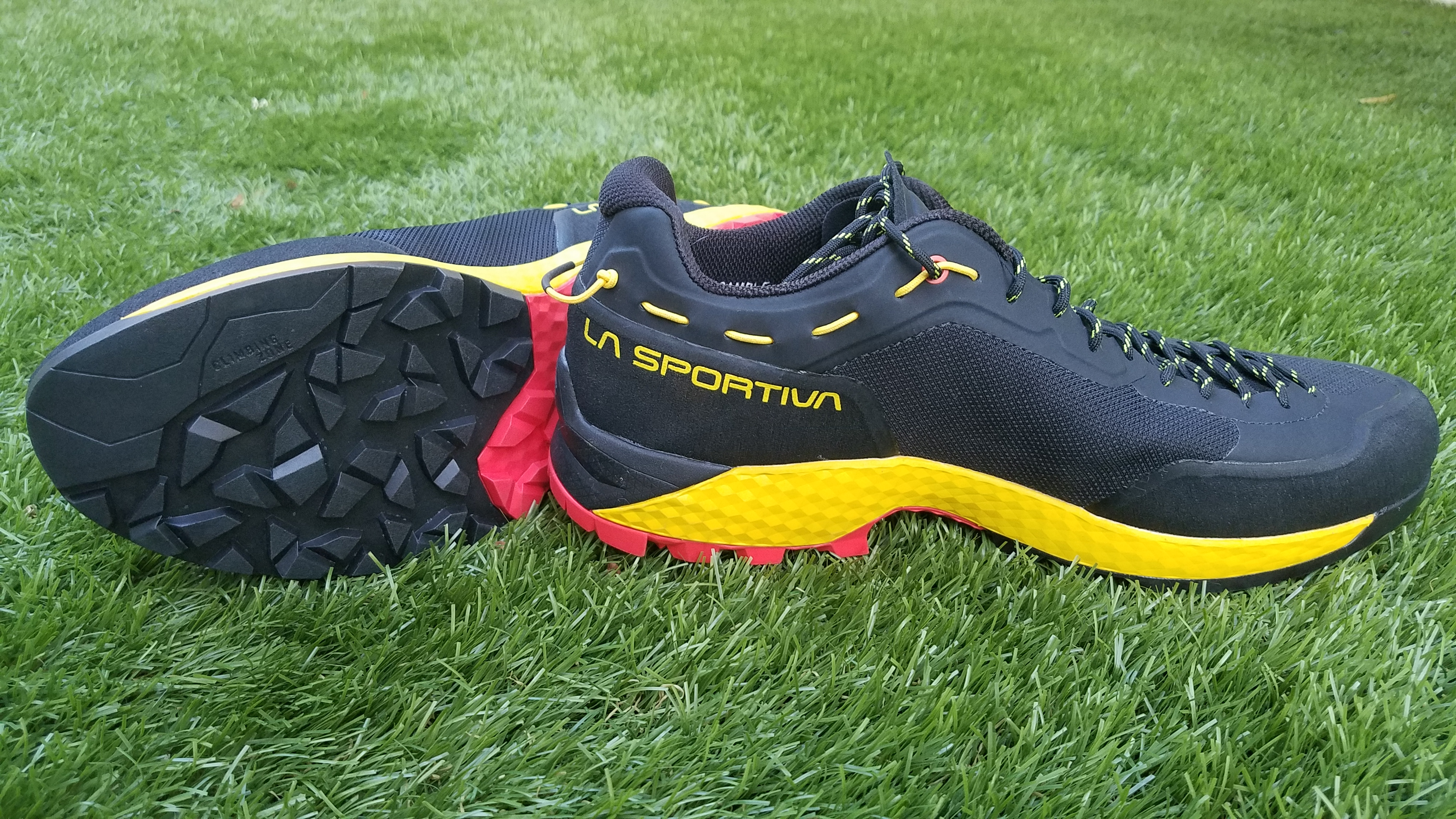 La Sportiva TX Guide Review: The Most Runnable Approach Shoe