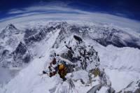 Everest in 2016. Photo credit: Mário Simoes.