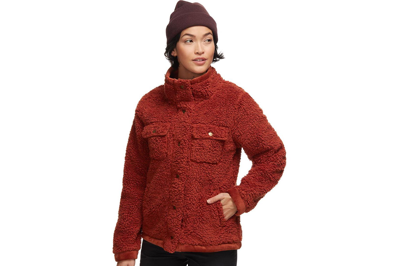 Marmot Sonora Jacket