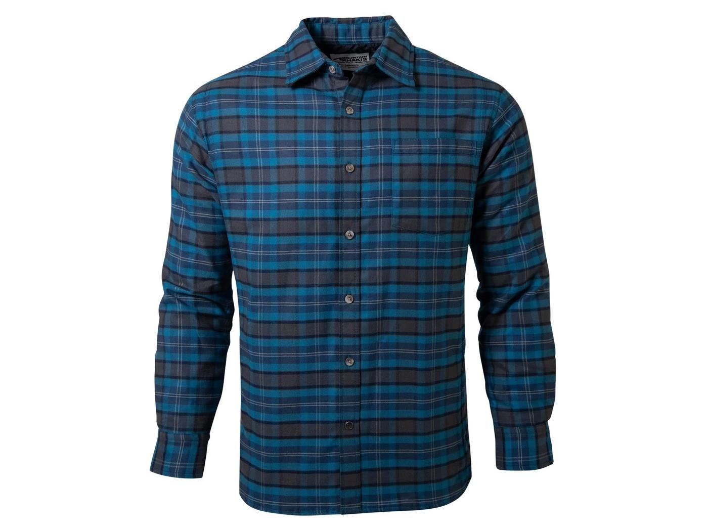 Mountain Khakis Moran Insulated Shirt Jacket