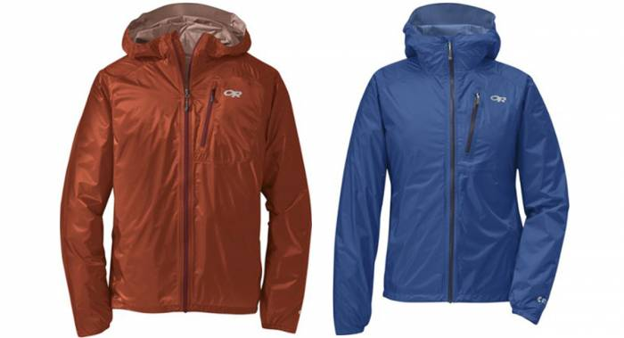 REI Outlet Sale: Save 48% on an Ultralight Outdoor Research Jacket
