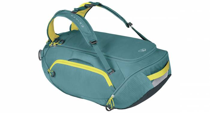 Osprey TrailKit Duffel Backpack