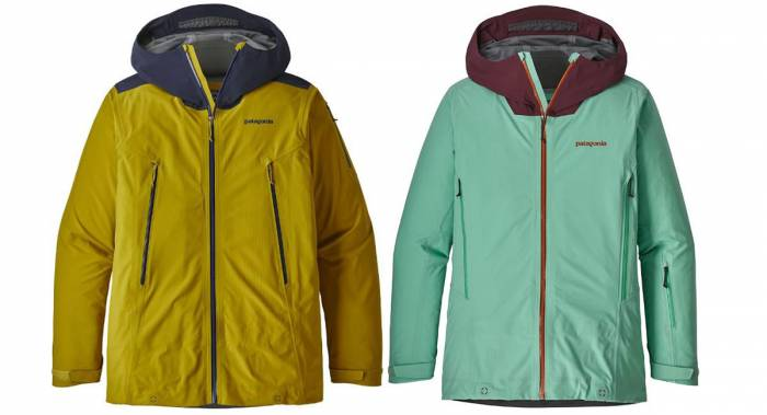 Patagonia Descensionist Ski Jacket