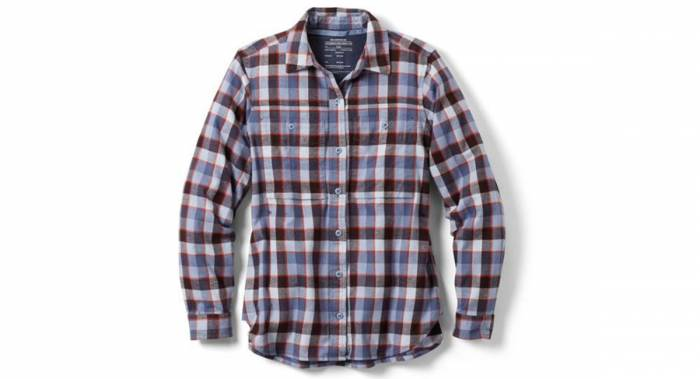 REI Wallace Lake Flannel Shirt