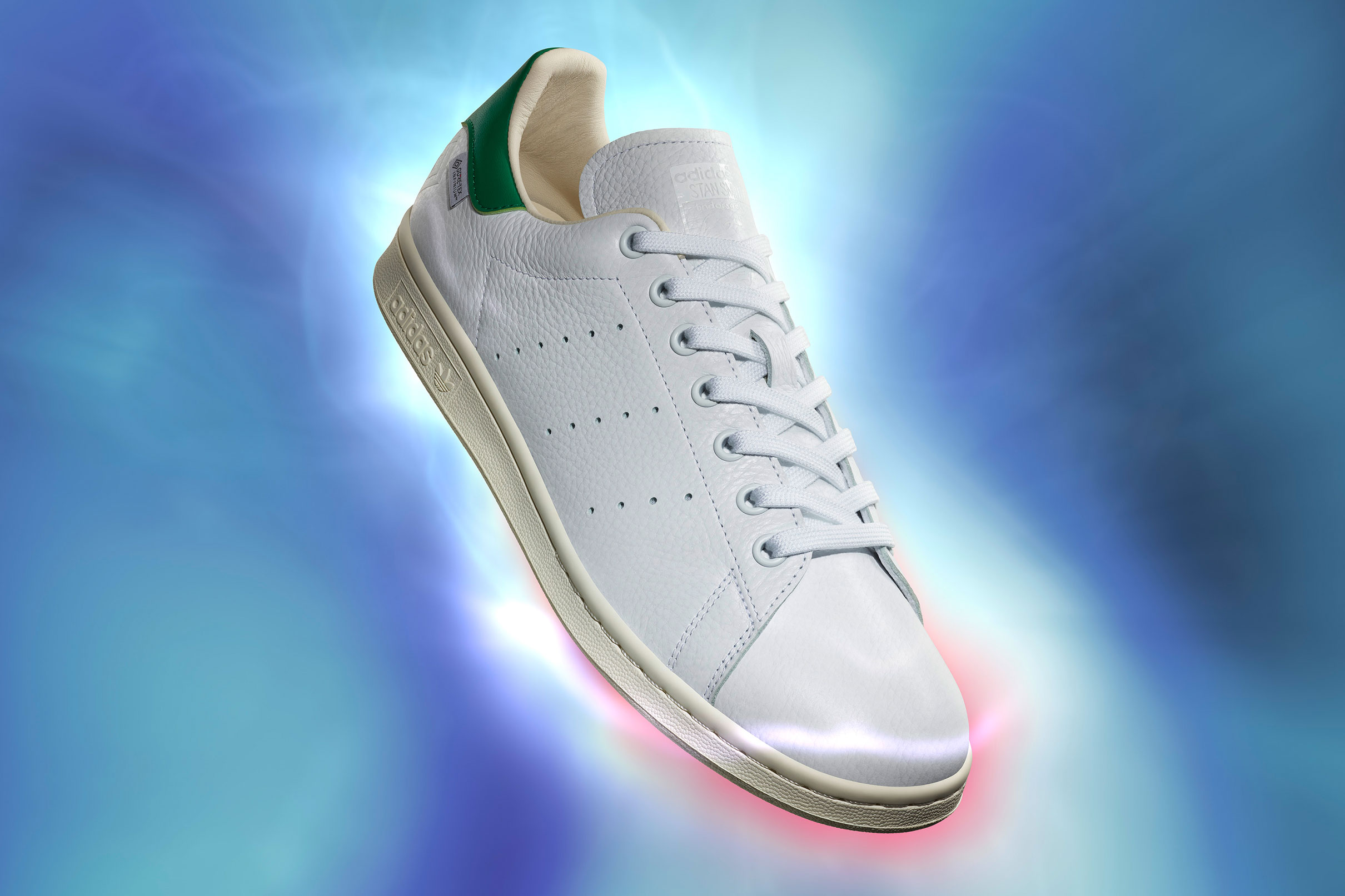 adidas Stan Smith Gore Tex Infinium Thermium tennis shoes