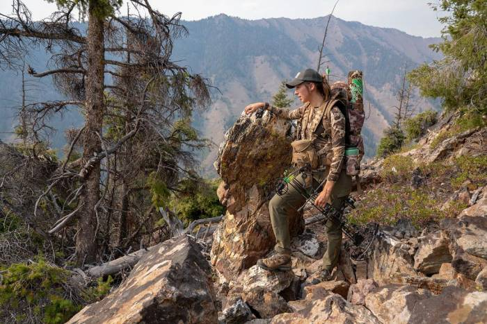 5 Sportswomen Changing the Face of Hunting