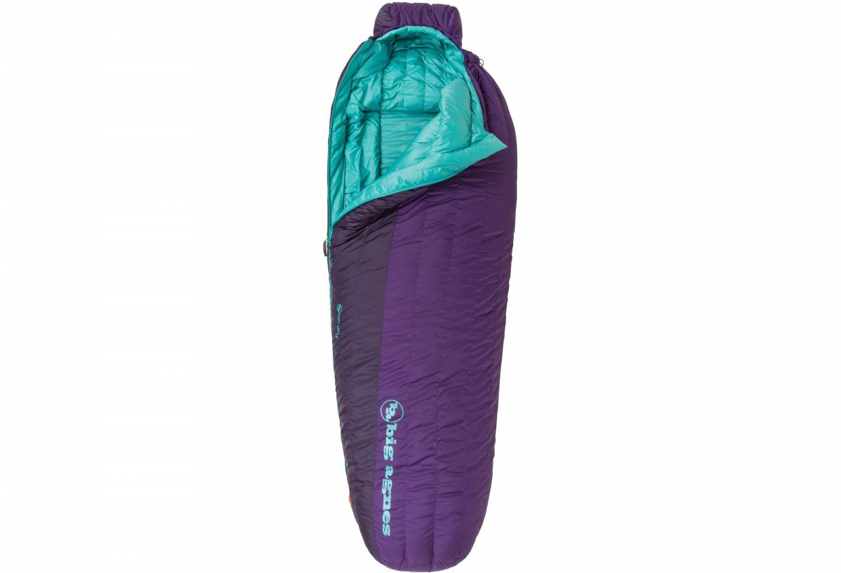 Big Agnes Roxy Ann Sleeping Bag
